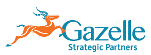 Gazelle Strategic Partners Logo