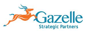 Gazelle Strategic Partners Logo