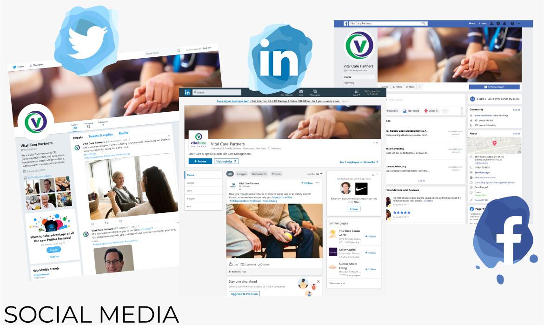 Vitalcare digital marketing