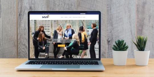 MVP Web Portfolio