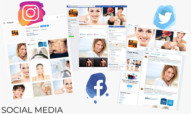 Sophia digital marketing