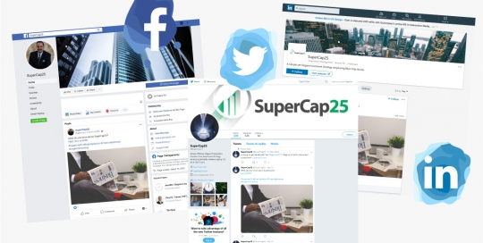 Supercap digital marketing