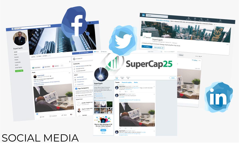 Supercap digital marketing