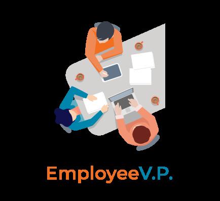 Gazelle Strategic Partners employee value proposition logo