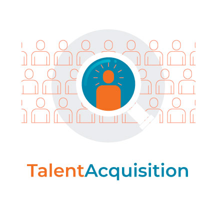 Gazelle Strategic Partners talent acquisition logo